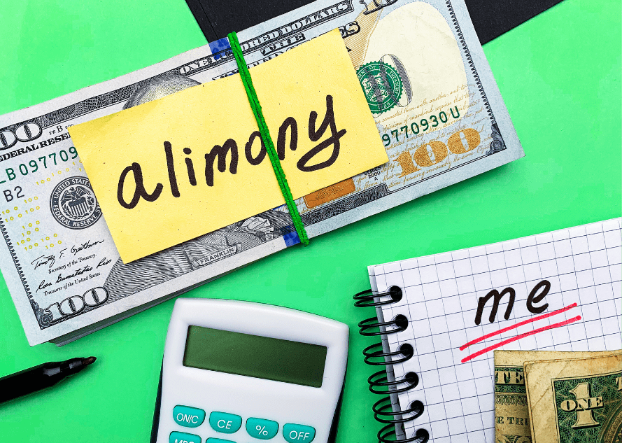 Calculating Spousal Support